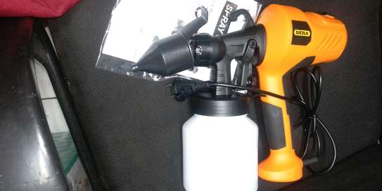 spray gun image 2
