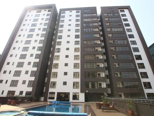 Parklands - Flat & Apartment