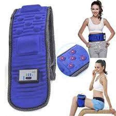 High Quality Electric Super Slimming Belt image 1