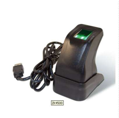ZK4500 USB Fingerprint Reader