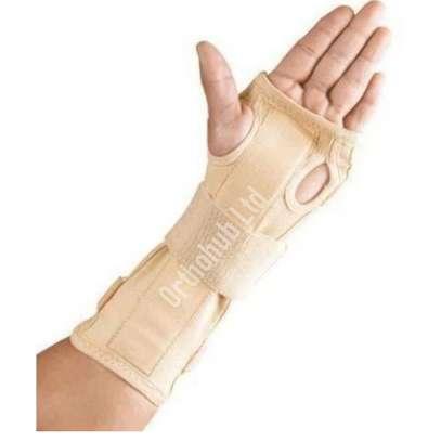 Wrist Splint Reversible image 1