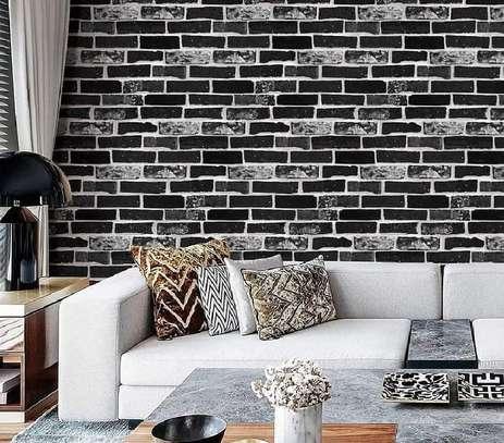 Elegant Shiny wall paper image 5