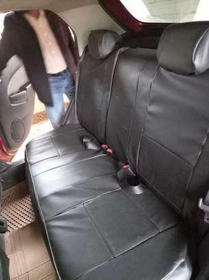 Mazda Demio Car Seat Covers image 2