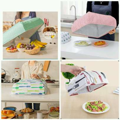 Food Covers and Warmers image 1
