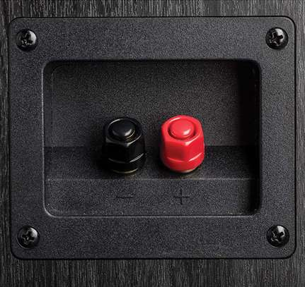 The NEW Polk Signature E Series 5-Piece High Resolution Hometheater Speaker Set image 12