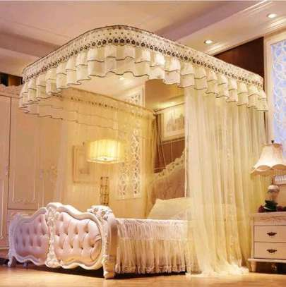 QUEEN PALACE MOSQUITO NET image 2