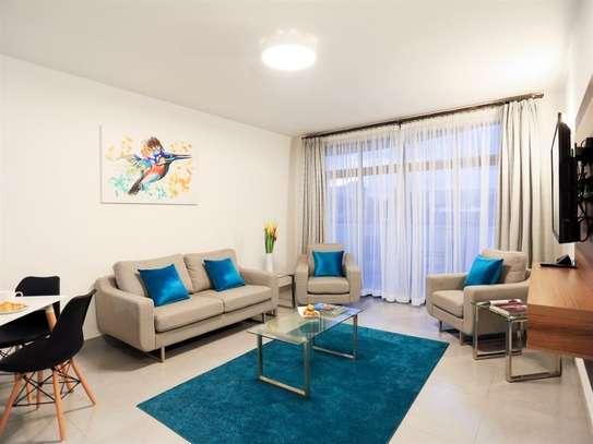 Furnished 2 bedroom apartment for rent in Parklands image 6