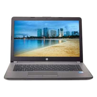HP 15 Jaguars1.1 core i3- 5005U DUAL  Laptop image 2