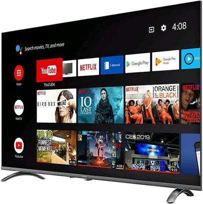 Skyworth 65 inches Android LED smart TV -65UB7000 image 1