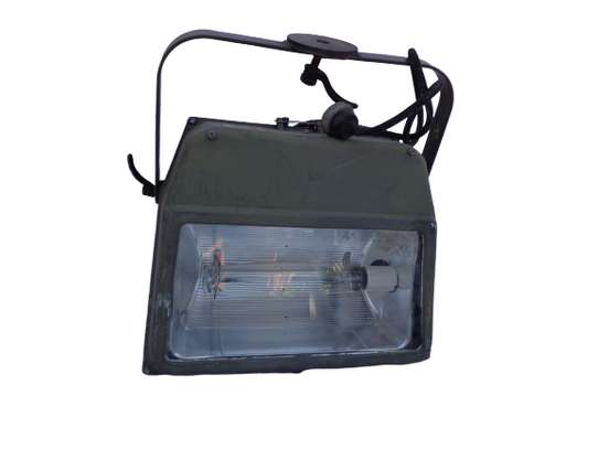 GE  Powerflood Outdoor Light