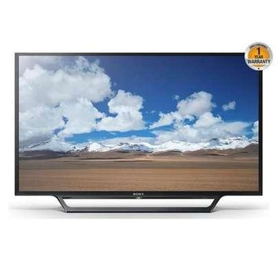 Sony 32W600D Smart LED HD TV - Black-NEW SALE image 1