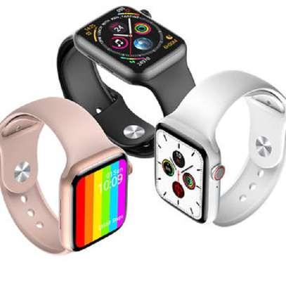 W26 Plus Smart Watch Series 6 year 2021 image 1
