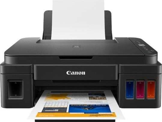 Canon Pixma G2411 image 1