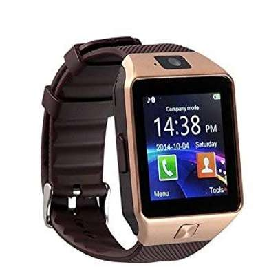 Smart Berry Sim Card Supported Smart Watch S-007 image 1