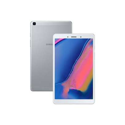 """Samsung Galaxy Tab A (2019) - 8.0"""" - 2GB RAM + 32GB (Single SIM) - Silver image 1"""