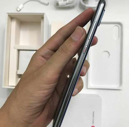 Huawei p20 pro *blue* *256gb* image 4