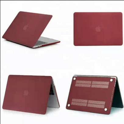 MacBook cover.