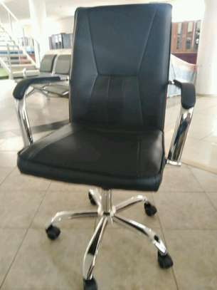 Office Chairs. image 1