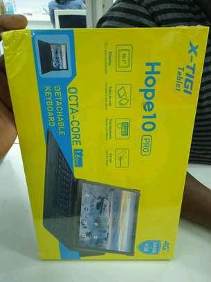 Xtigi Hope 10 Pro 32gb 3gb ram tablet 10 Tab+Detachable Keyboard image 2