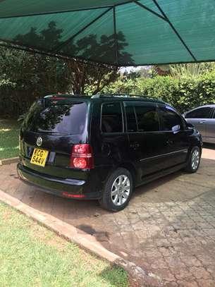 VW Golf Touran image 4