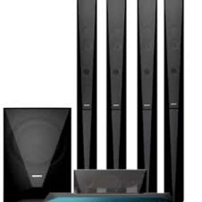 E6100 Sony blue ray home theater image 1