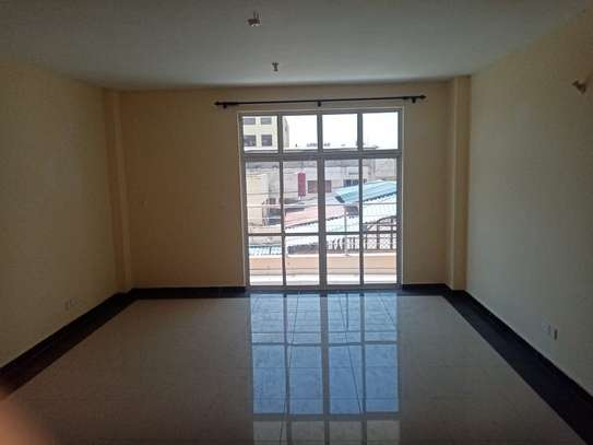 3br unfurnished apartment for rent in Nyali.Id AR17-Nyali image 4