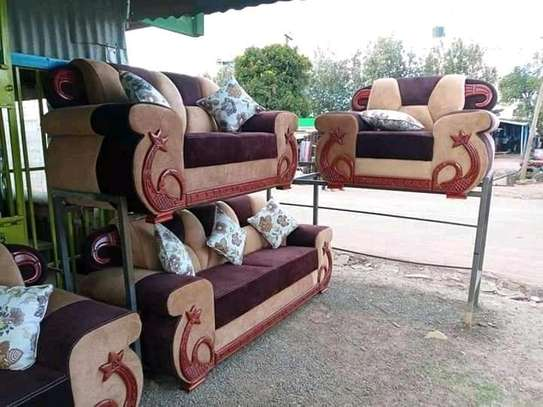 Kangaroo Sofa Set (6 Seater)