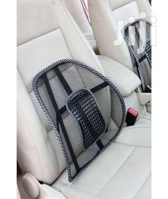back seat lumbar