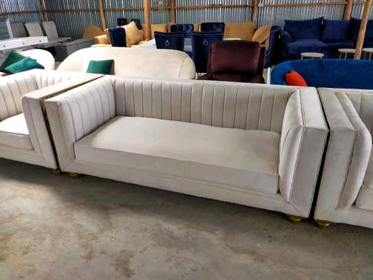 Three seater sofa/Modern sofas and couches image 1