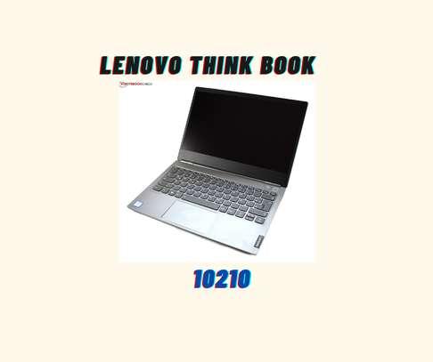 New Laptop Lenovo 8GB Intel Core I5 HDD 256GB image 1