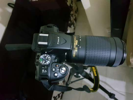 Hire Nikon D5300 Digital slr Camera image 6