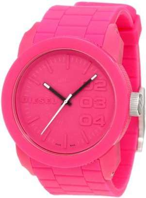 Diesel Time Ladies Watch