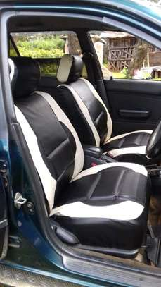 Classic Car Seat Covers image 6