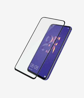 Huawei Nova 5T Tempered Glass Screen Guard image 2