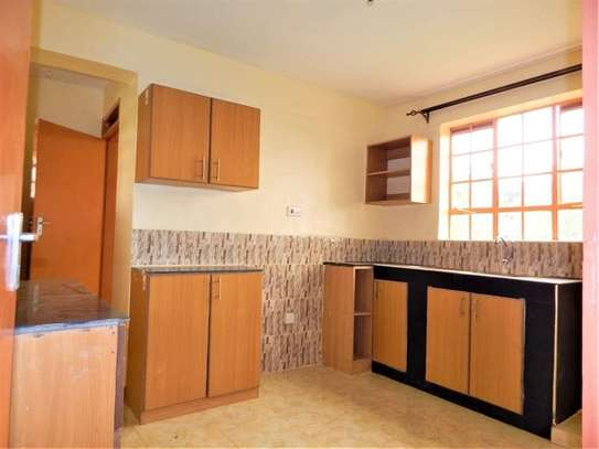 2 bedroom apartment for rent in Kikuyu Town image 1