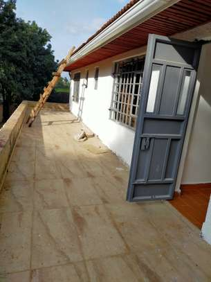 6 bedroom house for rent in Tigoni image 15