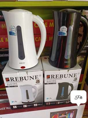 1.7ltr Electric Kettle image 1