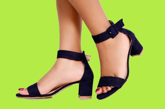 Classic Basic Pump Shoes For Women image 2