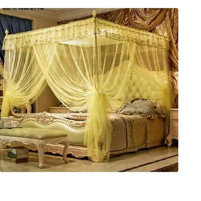 4 Stand mosquito nets image 4
