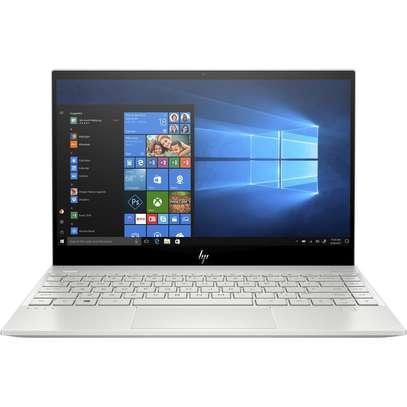 "HP 13.3"" ENVY 13 core i7 10th gen 8gb ram 512gb ssd 2gb nvidia graphics image 2"