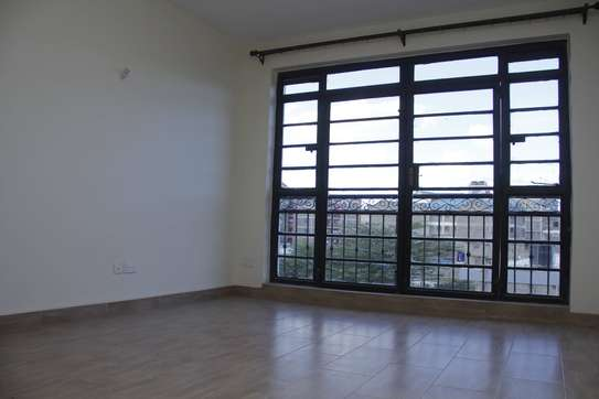 Elegant with perfect finishing two bedroom apartment ready to let in kitengela image 11
