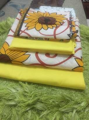 Egyptian Cotton bedsheets image 3