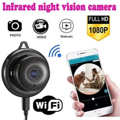 Mini CCTV Night vision