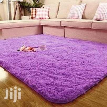 New fluffy carpet. image 1
