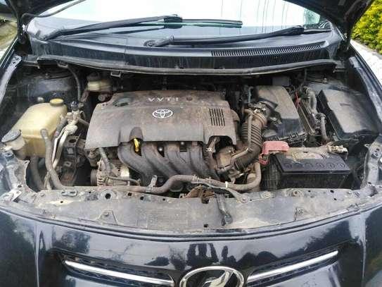 Toyota Auris 1.4 VVTi image 13