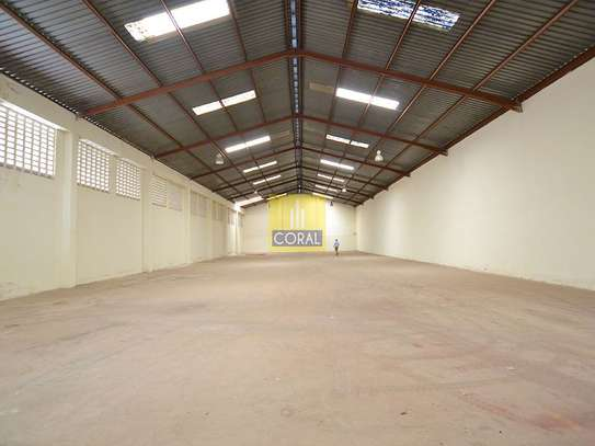 Mombasa Road - Warehouse, Commercial Property image 3