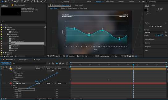 Adobe After Effects Cc 2021 + Lifetime License Activation image 3