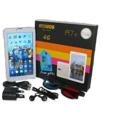 Atouch A7+, Tablet 7 Inch, 16GB, 1GB, Wi-Fi, 4G LTE - image 2