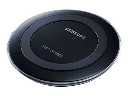 Samsung Wireless Charger Fast Charge Pad image 1