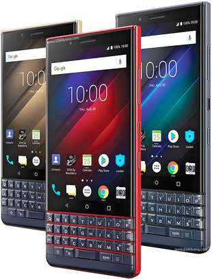 Blackberry Key2 LE 64GB image 2
